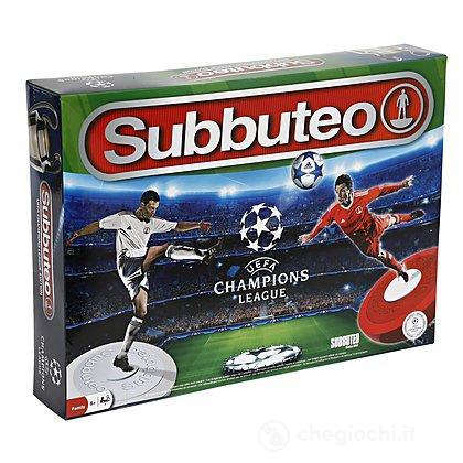 Subbuteo Champions League Edition