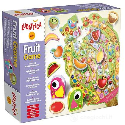 Fruit Game (47086)
