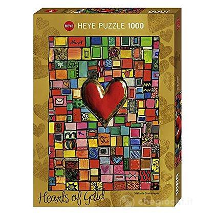 Puzzle 1000 Pezzi - For You!