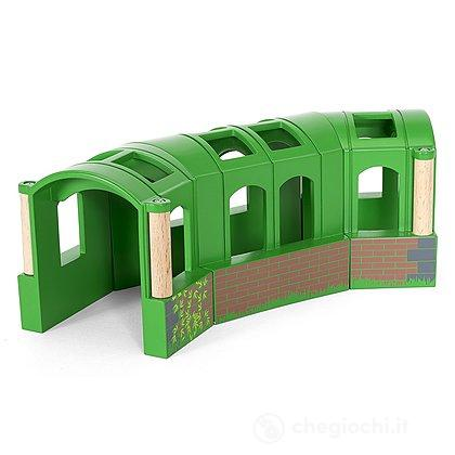 BRIO tunnel flessibile (33709)
