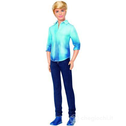 Ken Fashionistas (X7874)
