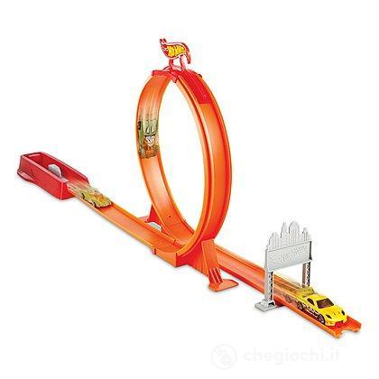 Piste acrobatica loop & launch (CMJ37)