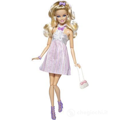 Barbie Fashionistas - Sweetie (V4382)