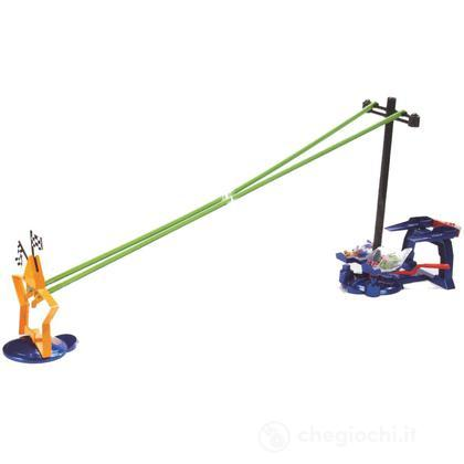 Set Turbo divertimento - Turbo zip line race (Y5797)