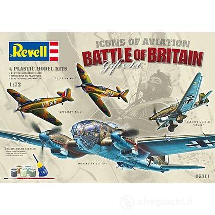"Gift-Set ""Battle of Britain"" (05711)"