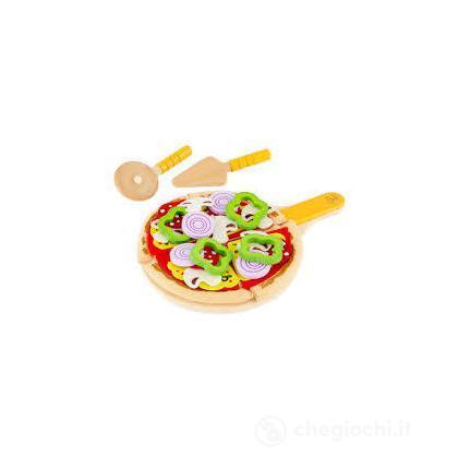 Pizza fatta in casa (2390)