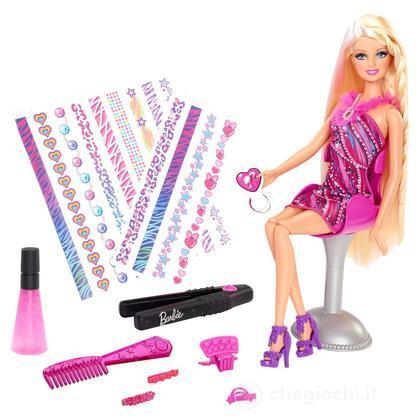Barbie Capelli alla Moda (BDB19)