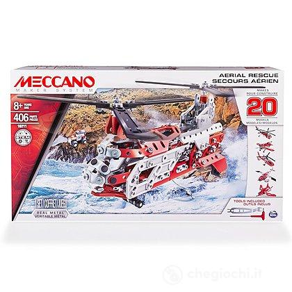 20 model set - Elicottero (6028598)