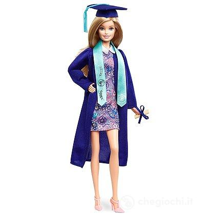 Barbie cerimonia di laurea (FJH66 )