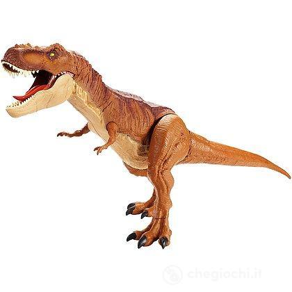 Jurassic World - Super Colossal T-Rex (FMM63)