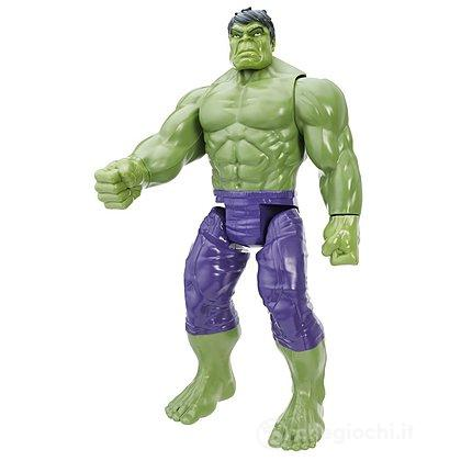 Hulk Titan 2017 (B5772EU6)