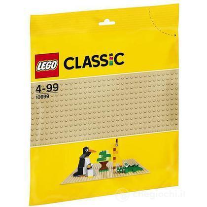 Base sabbia - Lego Classic (10699)