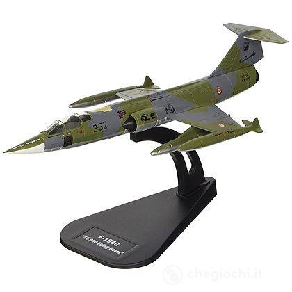 Aerei Special Colors (F104G + F-16 + Tornado IDS) (79713)