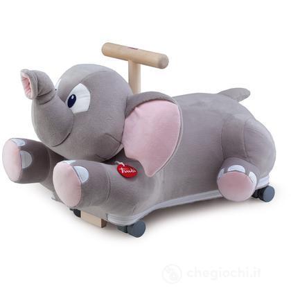 Cavalcabile Ride-on Elefante (29713)