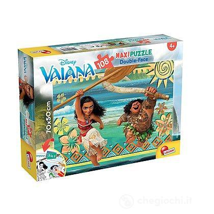 Puzzle Df Supermaxi 108 Vaiana 1 (57139)