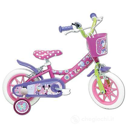 Bicicletta Disney 12 Minnie B03737