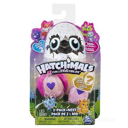 Hatchimals Collezionabili 2 Pack S2 (6041329)