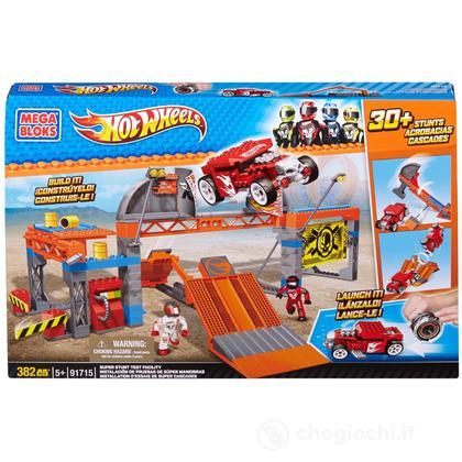 Hot Wheels Super Pista Acrobazie (91715)