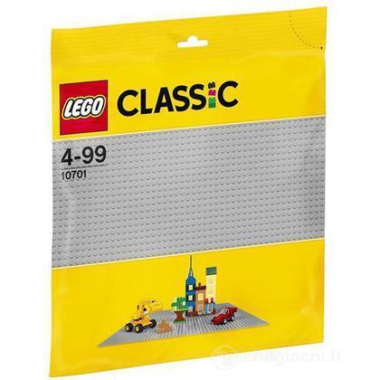 Base grigia - Lego Classic (10701)
