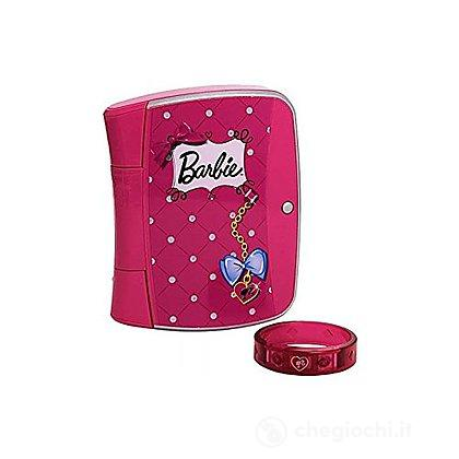 Diario Glam di Barbie (BLM01)