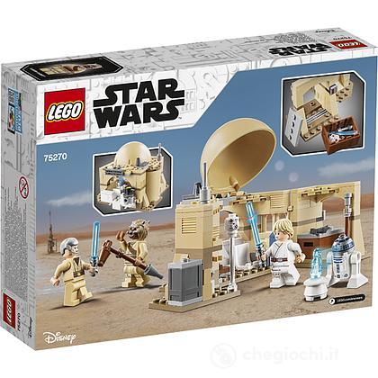 Rifugio di Obi-Wan - Lego Star Wars (75270)