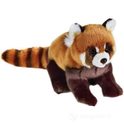 Panda Rosso Medio (770716)