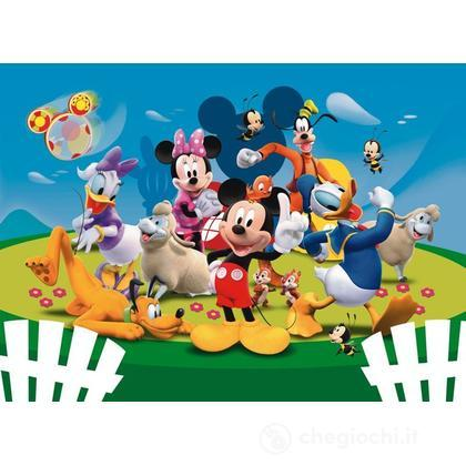 Puzzle 60 Pezzi Maxi Mickey Mouse (247160)