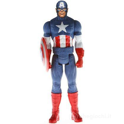Avengers Capitan America