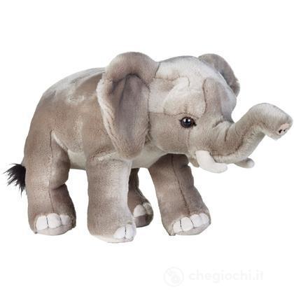 Elefante Africano Medio (770717)