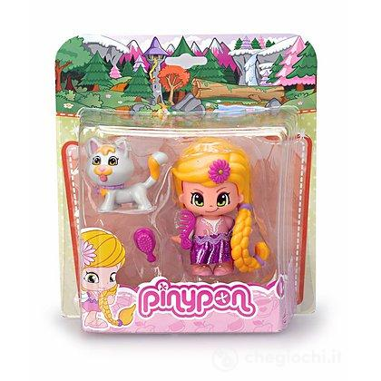 Pinypon Rapunzel
