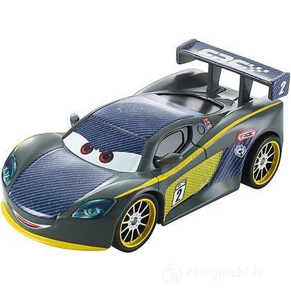 Lewis Hamilton Cars Carbon Racer (DHM81)