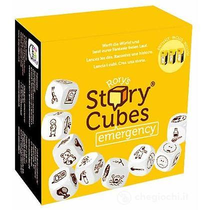 Story Cubes Emergency (0067184)
