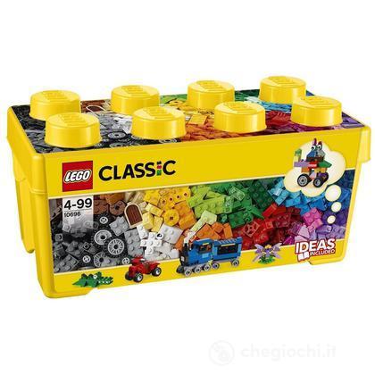 Scatola mattoncini creativi media - Lego Classic (10696)
