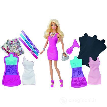 Barbie Crea la Moda (X7892)