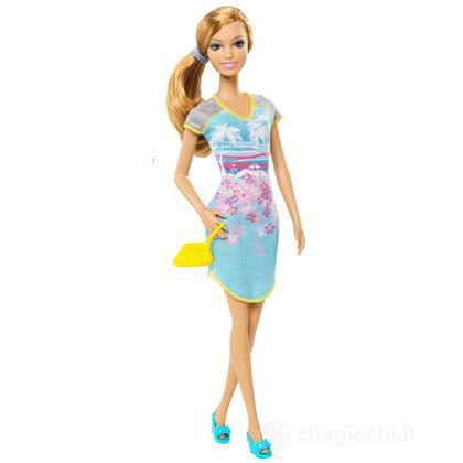 Summer - Barbie & Friends Pigiama Party (BHV08)