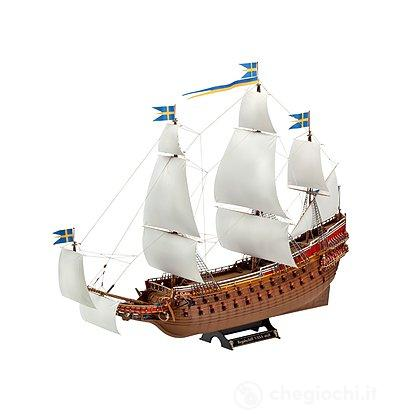 "Gift-Set Royal Swedish Warship ""VASA"" (05719)"