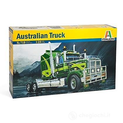 Camion Australian Truck (0719)