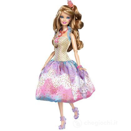 Barbie Fashionistas in passerella - Cutie (V4391)