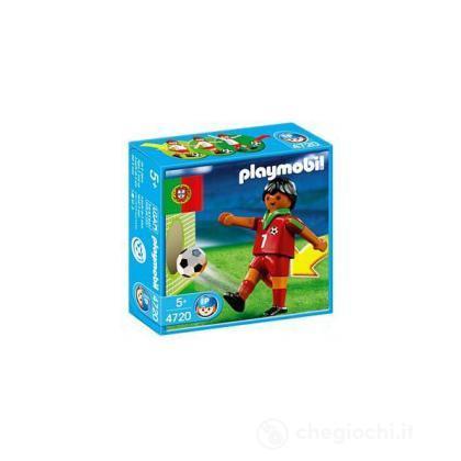 Giocatori di calcio Portogallo (4720)