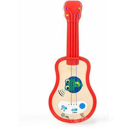 Magic Touch Ukulele Giocattolo musicale in legno - Baby Einstein (E11874)