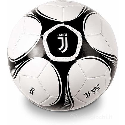 Pallone Calcio in cuoio Juventus misura 5 (13720)