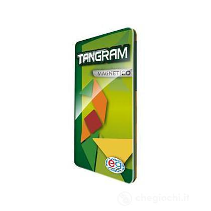 Tangram travel magnetico (98413)