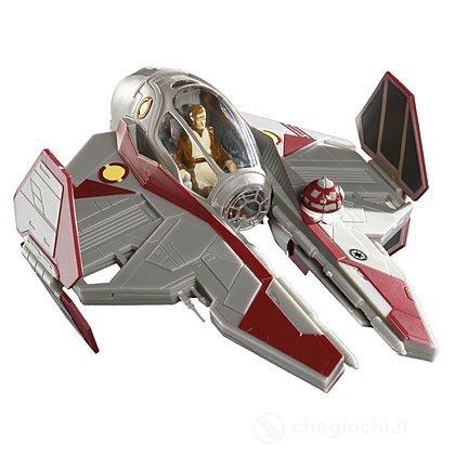 Star Wars Obi Wan's Jedi Starfighter (6721)