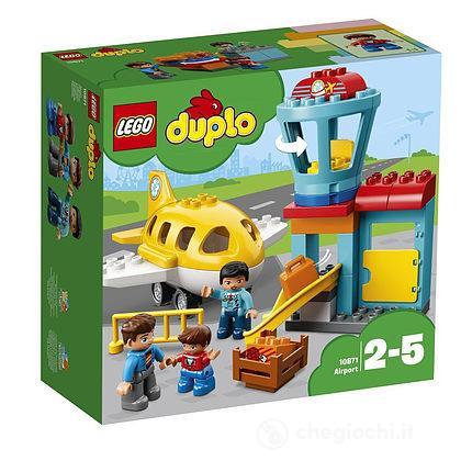 Aeroporto - Lego Duplo (10871)