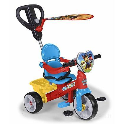 Triciclo Music Paw Patrol (800010872)