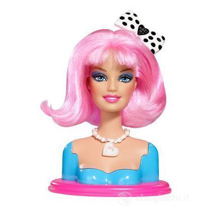 Barbie Fashionistas crea il look - Cutie (V4393)