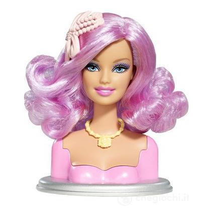 Barbie Fashionistas crea il look - Sweetie (V4394)