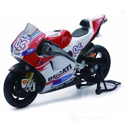 Moto Ducati Desmosedici Dovizioso 1:12 (57723)
