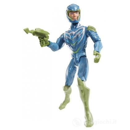 Max Steel assalto anfibio - Max Steel personaggi base (BHF23)