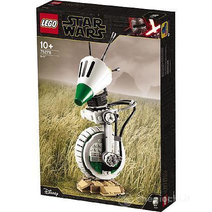 D-O - Lego Star Wars (75278)